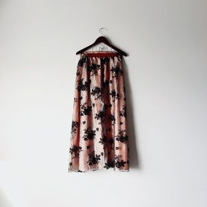 NWT Vintage Skirt